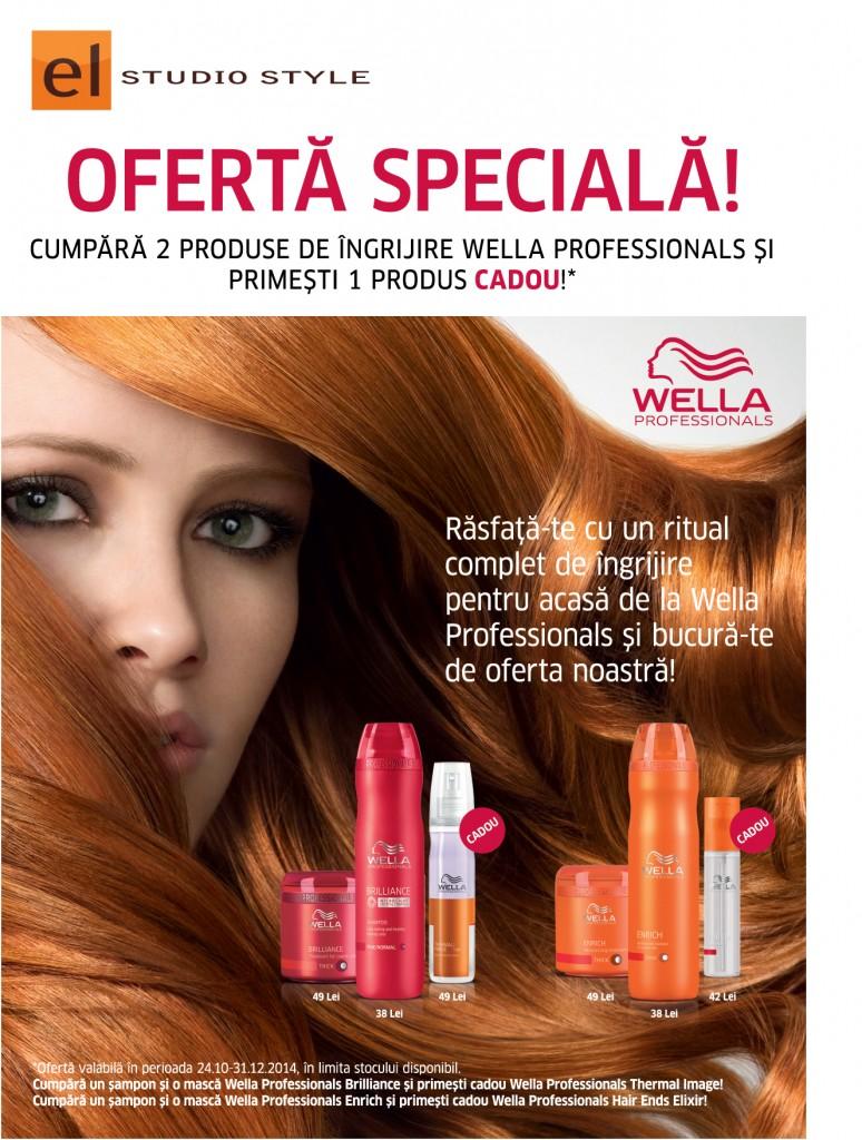 Wella El Studio_A4