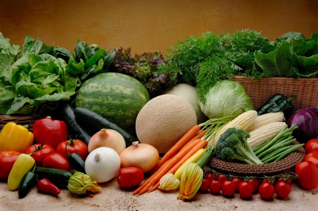 Masti naturale din legume pentru o piele sanatoasa