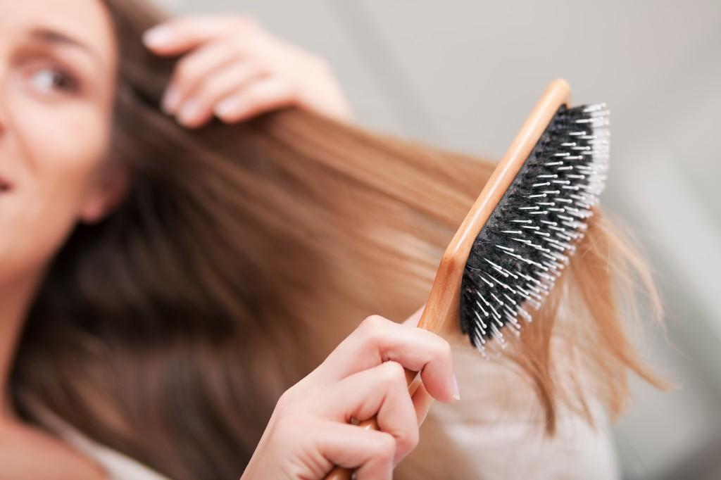 Ia-ți adio de la părul încâlcit