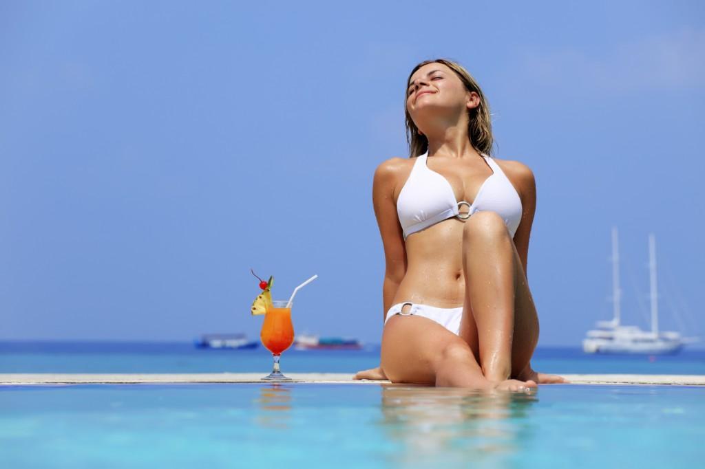 Nu folosi cremele de protecție solară doar în concediu