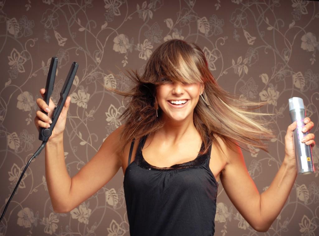 Dacă nu ai grijă de părul tău, degeaba visezi la cele mai moderne coafuri