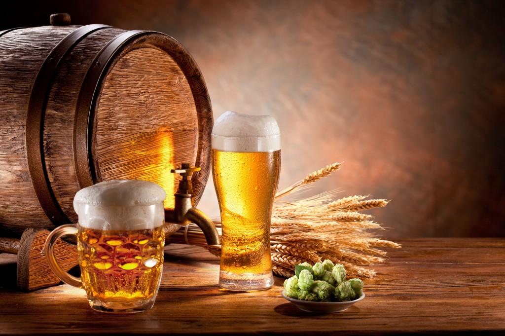 Berea hidratează părul și întărește foliculii