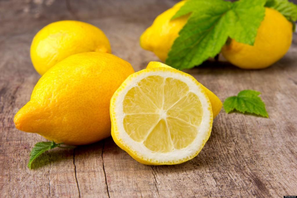 Lămâia, ingredientul minune pentru un păr sănătos și catifelat