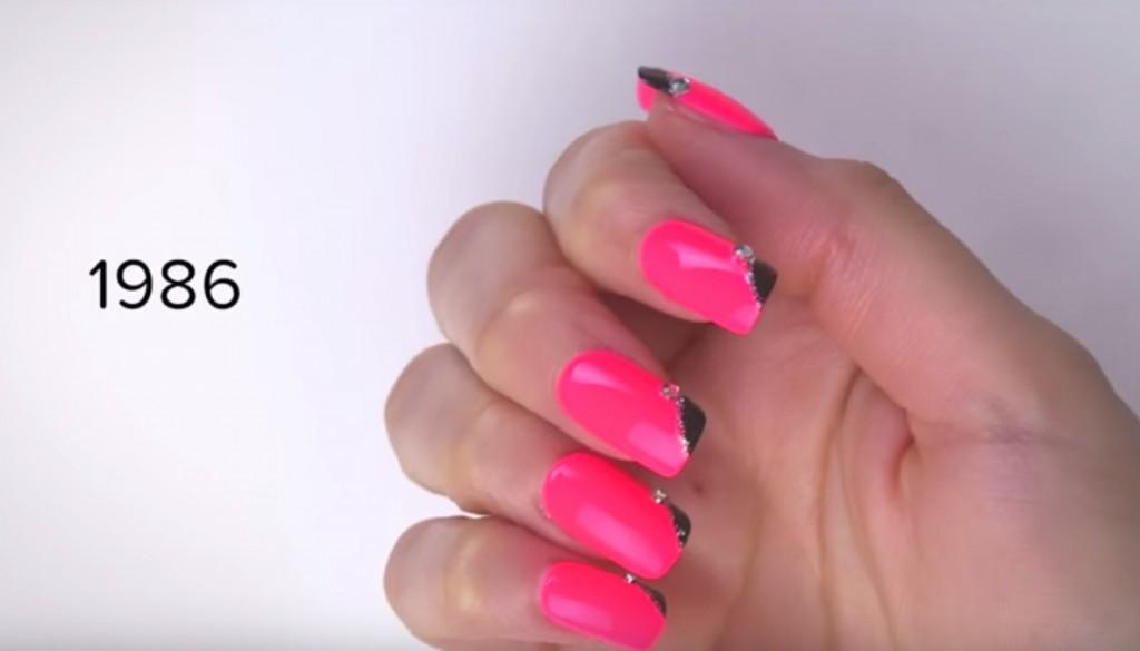 86-nails